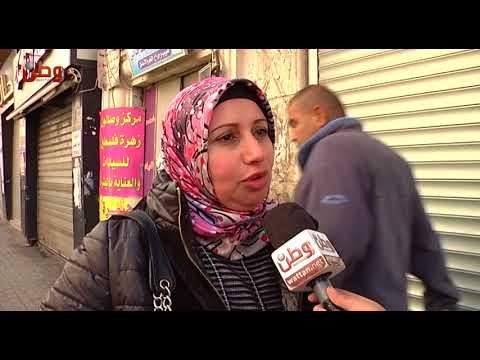 ماذا يطلب المواطنون من القيادة الفلسطينية والدول العربية والاسلامية أن تفعل ردا على قرار ترامب؟