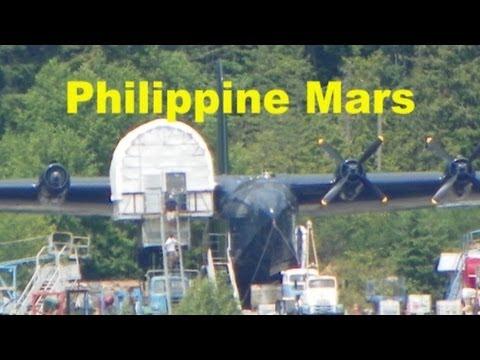US Navy Mars