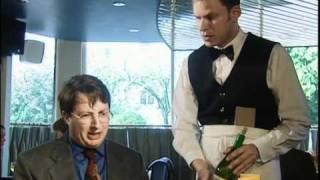 Mitchell and Webb: Mr. Jeffries