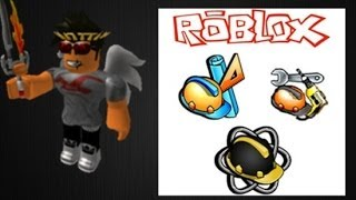 How To HACK Roblox For Free BC/TBC/OBC ( PATCHED