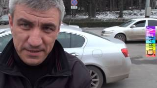 Parcare ilegală în PMAN sub ochii poliţiei rutiere