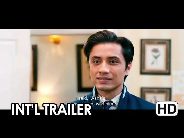 Total Siyapaa - International Theatrical Trailer (2014) HD