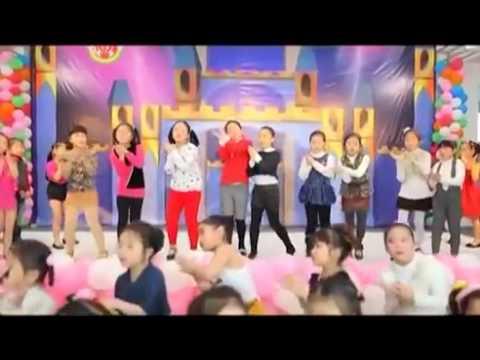 Nhảy cùng BiBi - Tập1 - Phép lạ hàng ngày