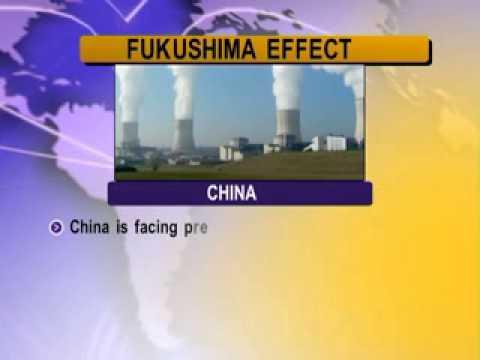 Fukushima nuclear plant disaster anniversary