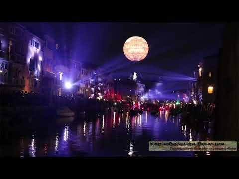 Психологическое путешествие. Часть 1. Венеция и Грузия