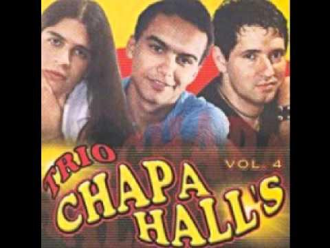 Trio Chapahalls - Pra rebolar