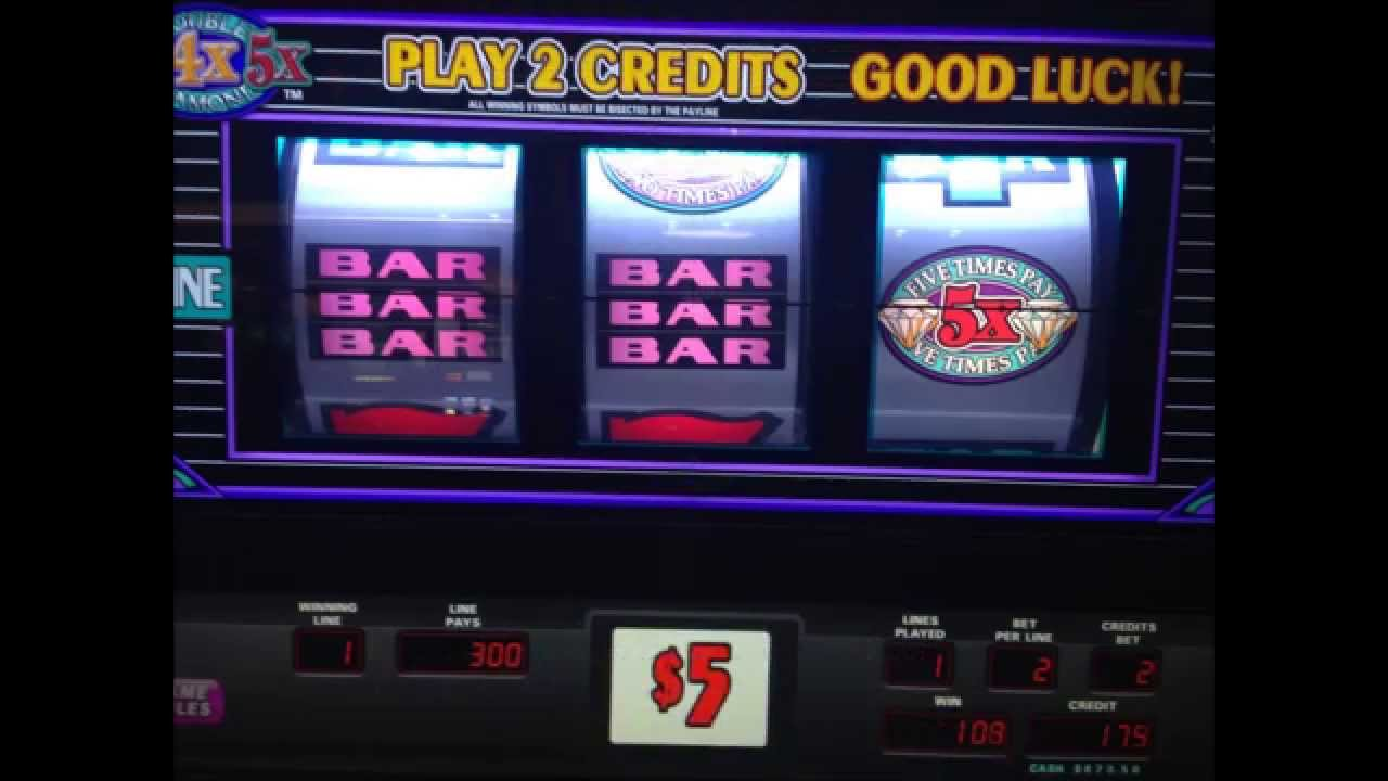 Slot jackpots 2018 youtube