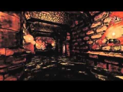 Видео-обзор игры Амнезия. Призрак прошлого