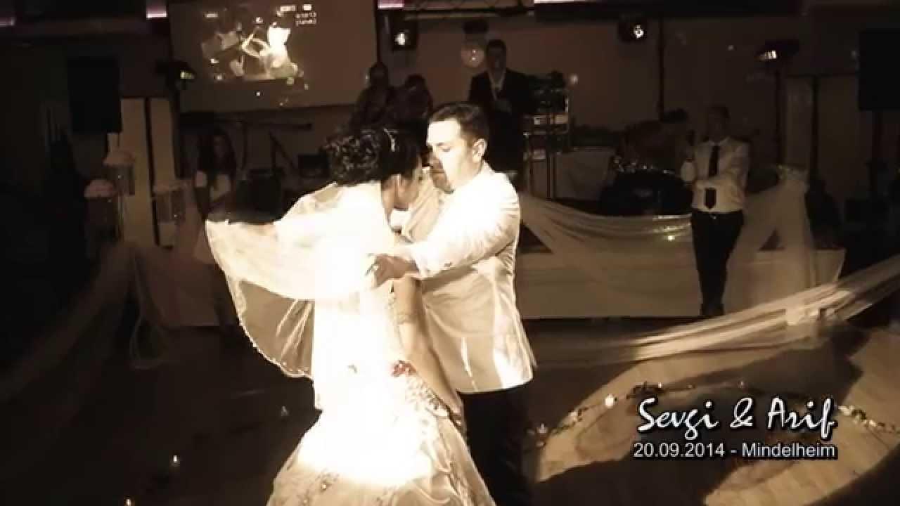 Sevgi & Arif - Düğün Klibi