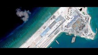 China Warns Of World War 3 Unless The US Backs Down On South China Sea
