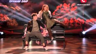 "NIKAMILLO Choreography | ""Rather Be"" 