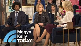 Mandy Bass: The Woman Who Forgave The Intruder Who Brutally Beat Her | Megyn Kelly TODAY