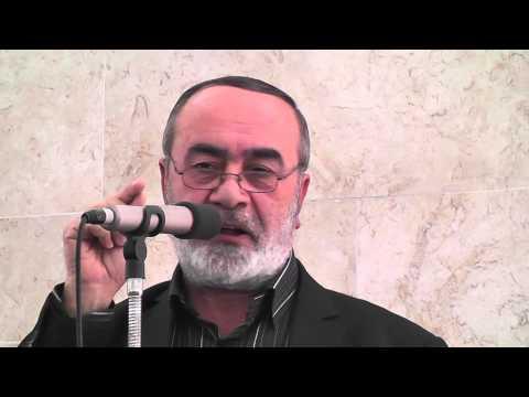 أغثني أخي – أطفال سوريا – الشيخ احمد بدران