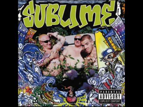sublime garden grove with lyrics youtube