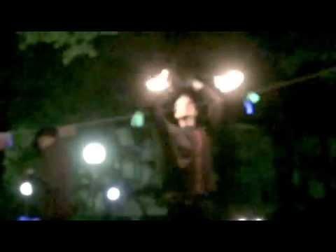 """Фестиваль """"Тавале"""". Fireshow - огненное шоу (08.05.2014) - M2U03517"""