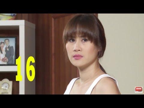 Chỉ là Hoa Dại - Tập 16 | Phim Tình Cảm Việt Nam Mới Nhất 2017