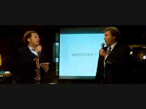 Investors possibly you youtube