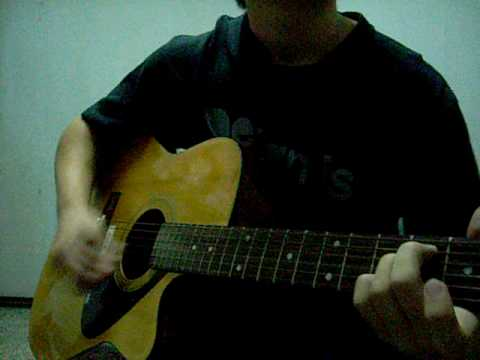 Paramore-Decode acoustic version (Guitar cover)