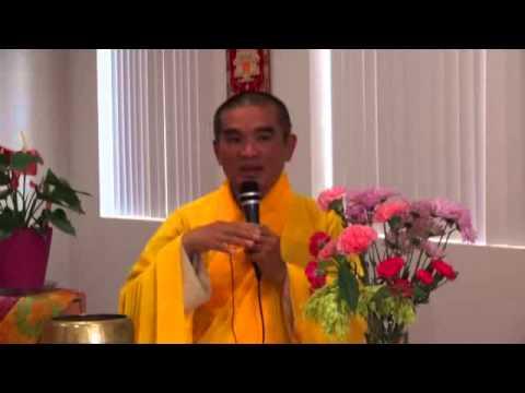 Phật Pháp Là Cội Nguồn Của An Lạc