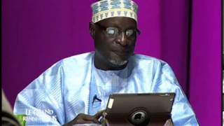 Imam Dame Ndiaye dénonce le planning familiale