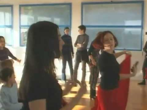 N mes apprendre la rumba flamenca tele miroir sur for Tele miroir nimes