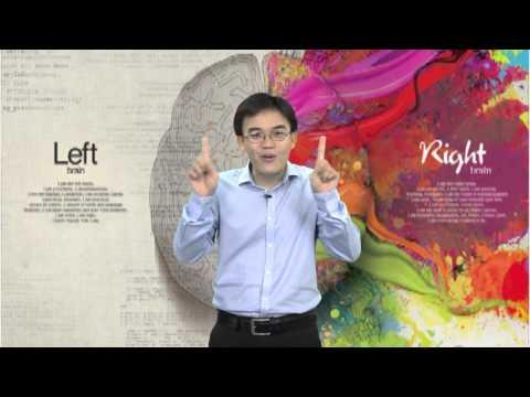 [TGM - VTC4] Kỹ năng sống số 5 - Hiểu về não bộ để học tốt hơn