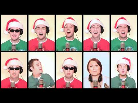 Baby It's Cold Outside - A Cappella Cover [FREE MP3]