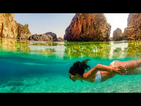 project corfu video Vacations in Corfu,Greece