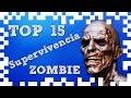 Top–15 Juegos de Supervivencia Zombie PC/Zombie Survival Games