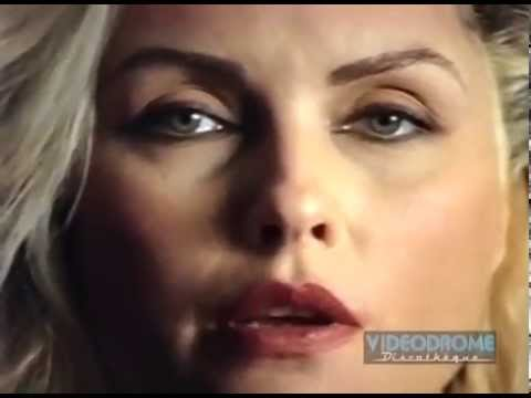 DEBBIE HARRY For Sara Lee