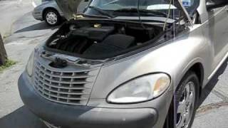 ????-????? Chrysler PT Cruiser 2008 videos