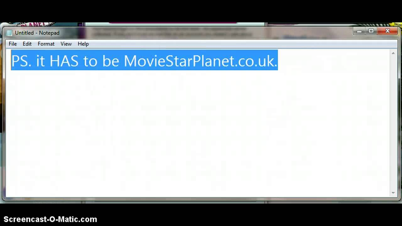 Moviestarplanet New Diamonds And Starcoins Hack New Update No Survey