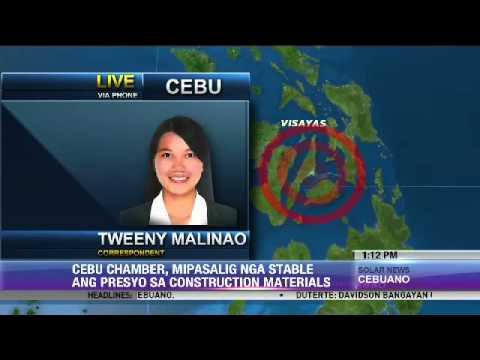 Solar News Cebuano Feb  3, 2014