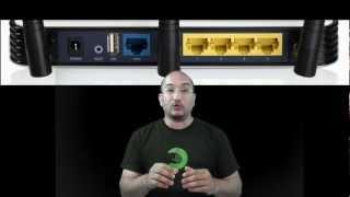 Aprenda A Conectar Um Roteador
