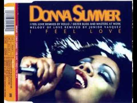 Donna Summer - DMC Greatest Mixes Vol. Two