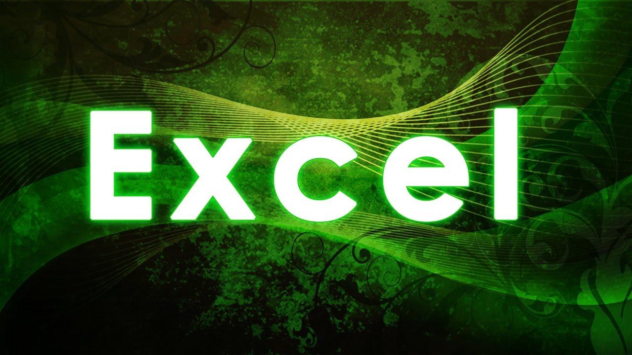 Programa Contable En Excel Para