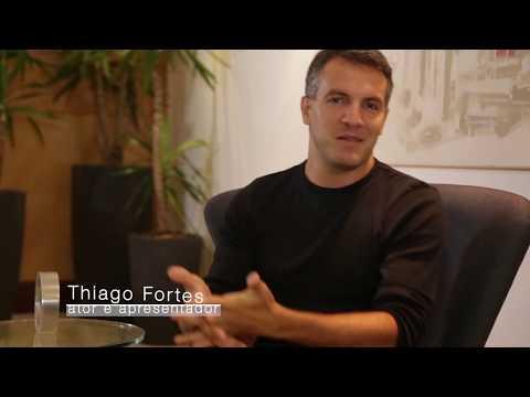 Apresentação Thiago Fortes