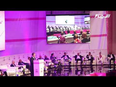 شباط يقطر الشمع على خصومه في مؤتمر الاستقلال