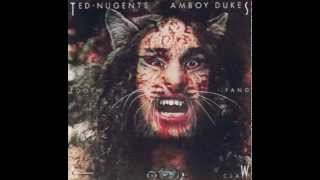 Ted Nugent/Amboy Dukes Great White Buffalo