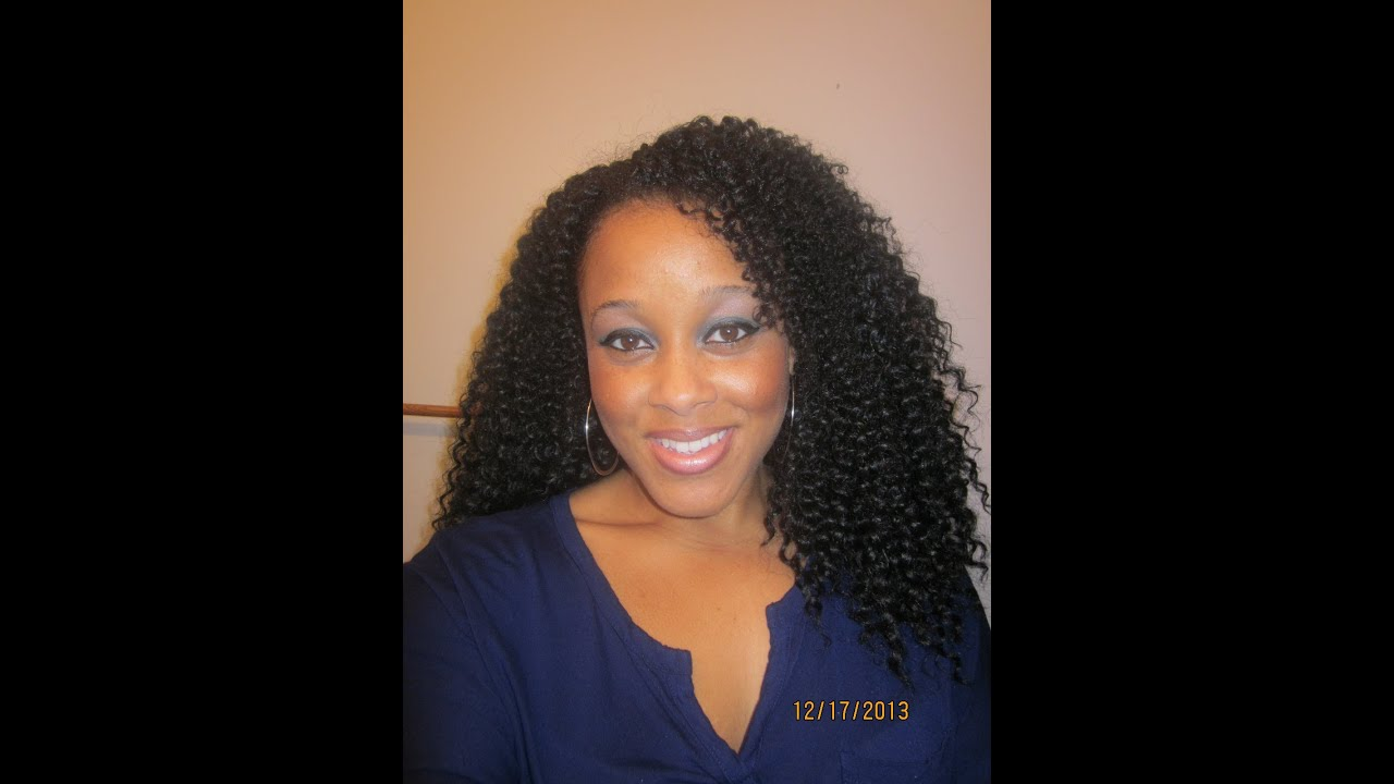 Freetress Equal Weave Brazilian Curl 37