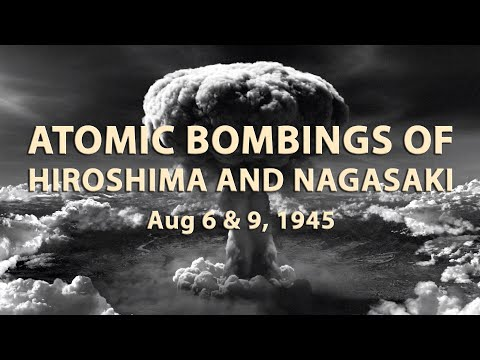 survivorss account of the atomic blast of 1945 in hiroshima Read a schoolboy's eyewitness account of hiroshima  shortly after the little boy atomic bomb was dropped dated 1945  neighborhood reduced to rubble by atomic bomb blast, hiroshima, 1945.