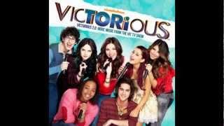 Shut Up 'N Dance (Mix) Victorious Cast (ft. The Dancing