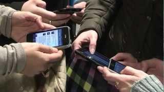 Software libre en el campus María Zambrano de Segovia