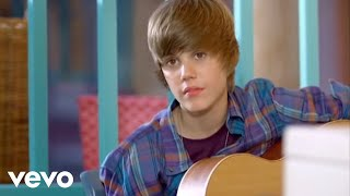 One Less Lonely Girl by Justin Bieber - Official Music Video
