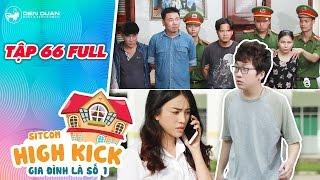 Gia đình là số 1 sitcom | tập 66 full: Đức Minh ngơ ngác trước sự kiện li kì và sự trở lại của Yumi