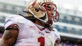 Kelvin Benjamin| Florida State Highlights ᴴᴰ