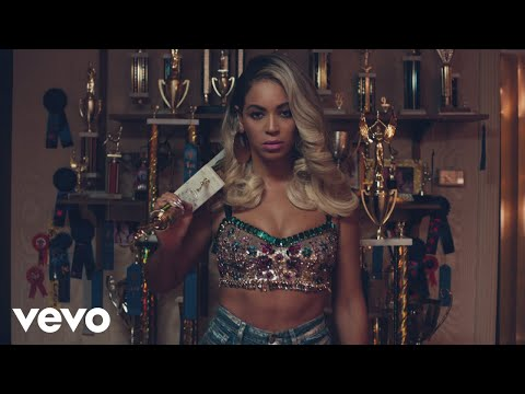 Beyoncé - Pretty Hurts
