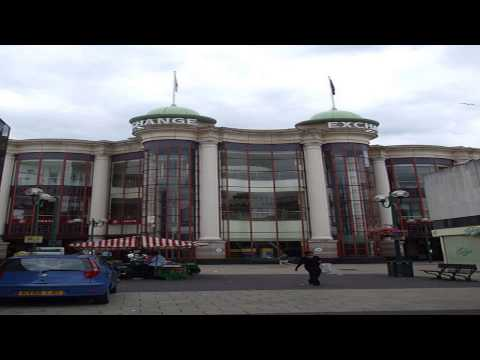 The Exchange Ilford Barkingside Greater London