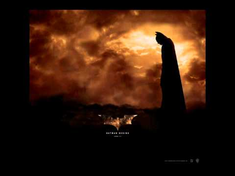 Heroes Fall Apart - The Dark Knight Rises (Score)