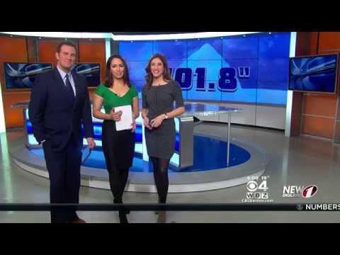 WBZ News New